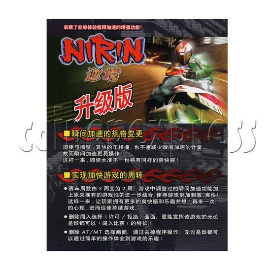 Nirin Machine 24858