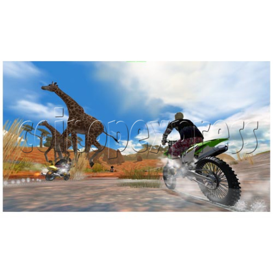 Fast and Furious: Super Bikes 2 25077