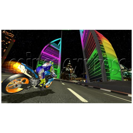 Fast and Furious: Super Bikes 2 25078