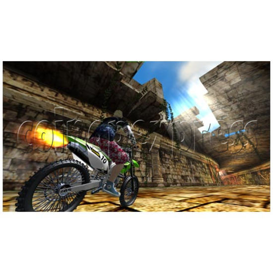 Fast and Furious: Super Bikes 2 25079