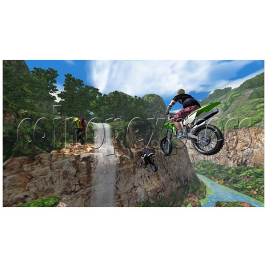 Fast and Furious: Super Bikes 2 25080