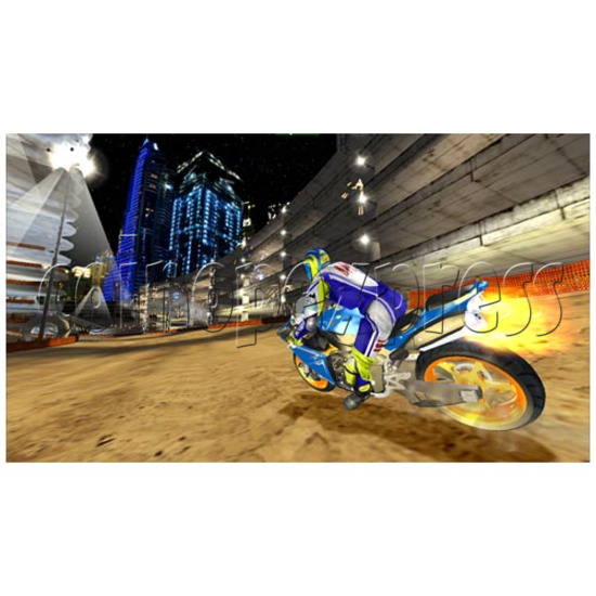 Fast and Furious: Super Bikes 2 25081