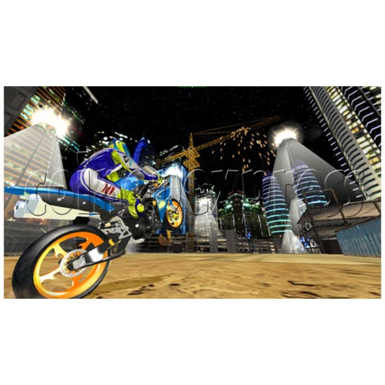 Fast and Furious: Super Bikes 2 25082