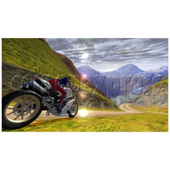 Fast and Furious: Super Bikes 2 25083