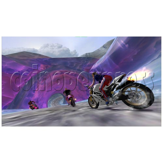Fast and Furious: Super Bikes 2 25084