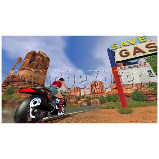 Fast and Furious: Super Bikes 2 25085
