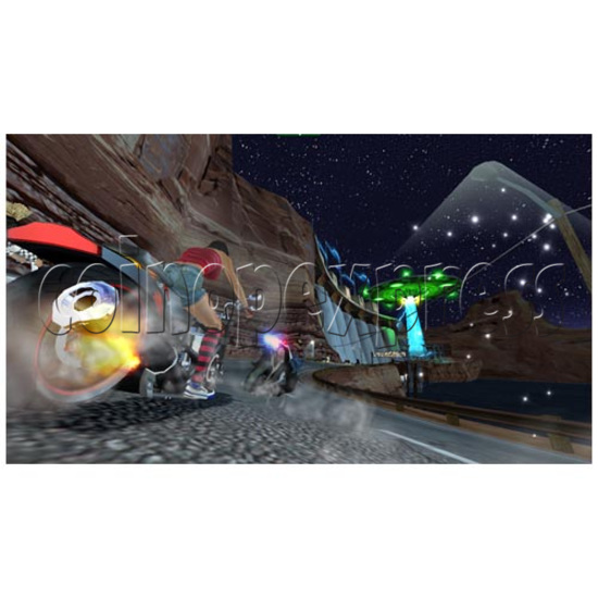 Fast and Furious: Super Bikes 2 25087
