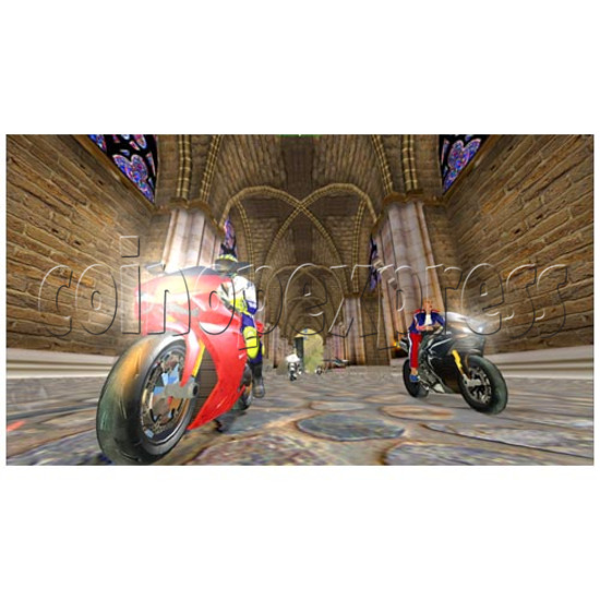 Fast and Furious: Super Bikes 2 25088