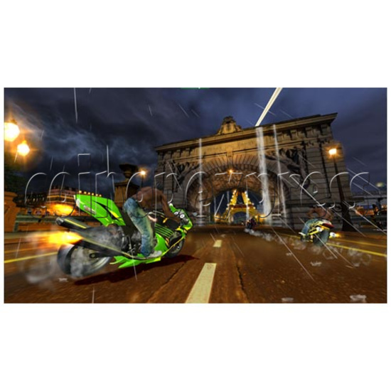 Fast and Furious: Super Bikes 2 25091