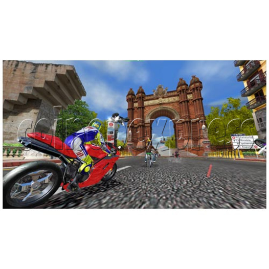 Fast and Furious: Super Bikes 2 25092