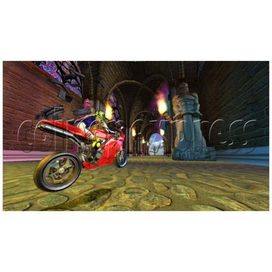 Fast and Furious: Super Bikes 2 25093