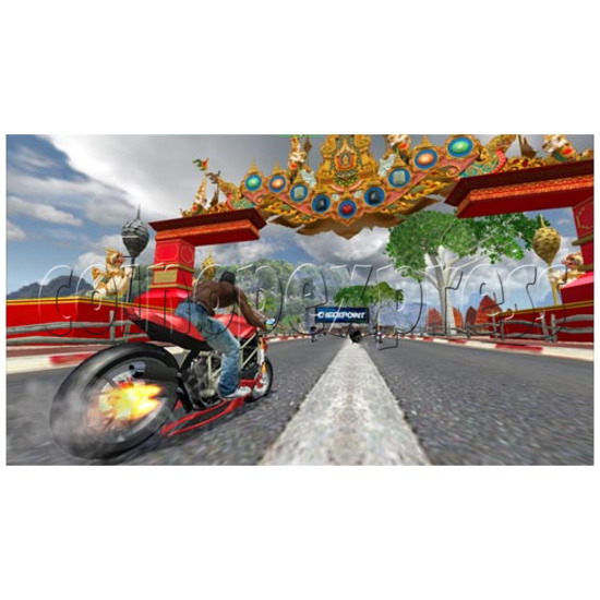 Fast and Furious: Super Bikes 2 25094