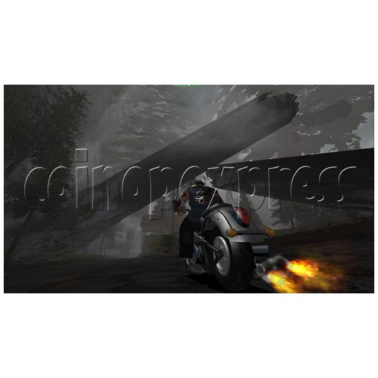 Fast and Furious: Super Bikes 2 25095