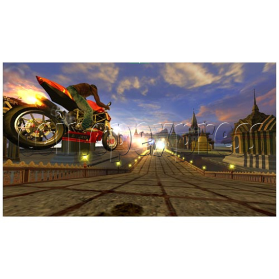 Fast and Furious: Super Bikes 2 25096