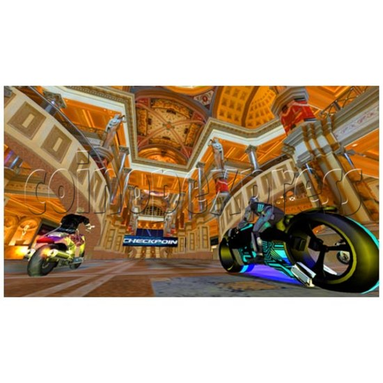 Fast and Furious: Super Bikes 2 25099