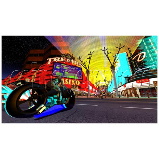 Fast and Furious: Super Bikes 2 25100