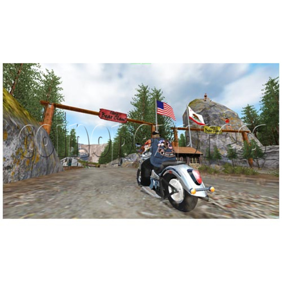 Fast and Furious: Super Bikes 2 25101
