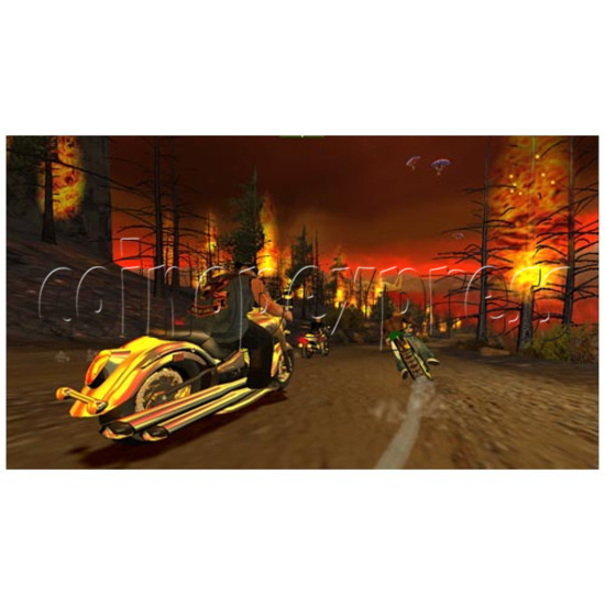 Fast and Furious: Super Bikes 2 25102