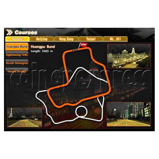 Speed Driver 3 Racing Machine 25123