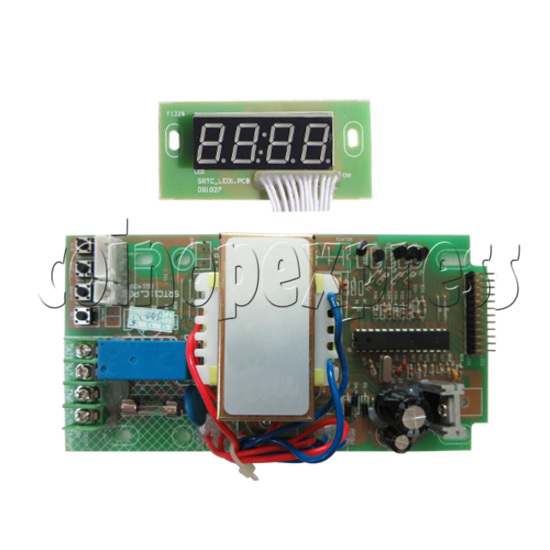 Multi Function Timer Board 25188
