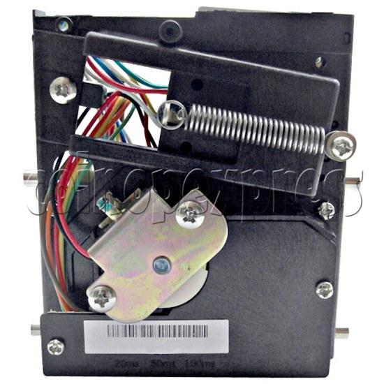 WEIYA CPU comparable electronic coin mech HI-08CS 25205