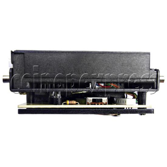 WEIYA CPU comparable electronic coin mech HI-08CS 25207