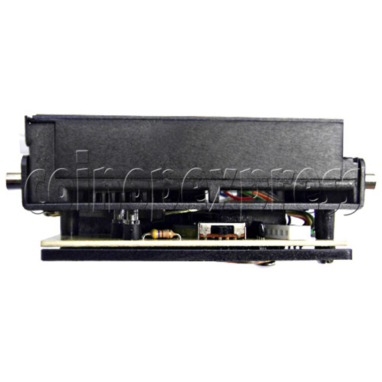 WEIYA CPU comparable electronic coin mech HI-N081CS 25235