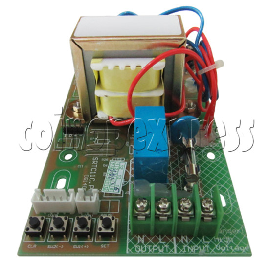 Multi Function Timer Board 25240