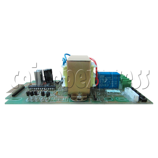 Multi Function Timer Board 25242