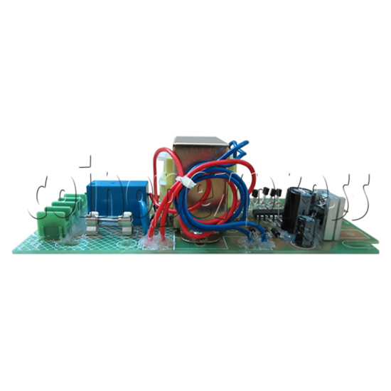 Multi Function Timer Board 25243
