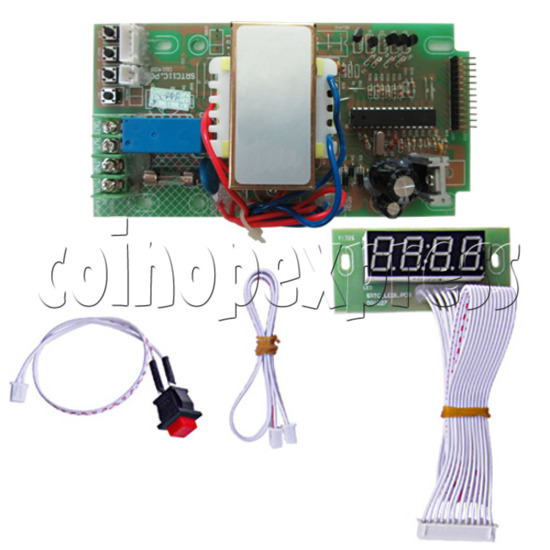 Multi Function Timer Board 25244