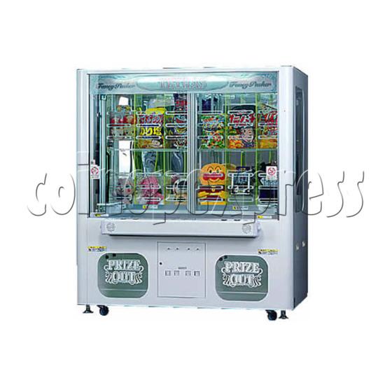Tetas Jewel Prize Machine 25326