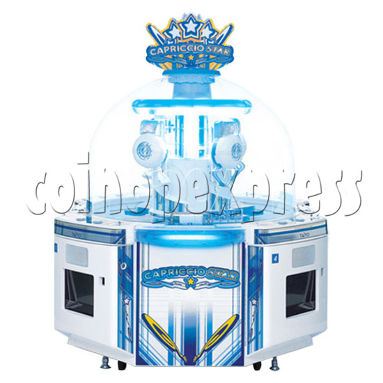 Cappricio Star Crane Machine 25351