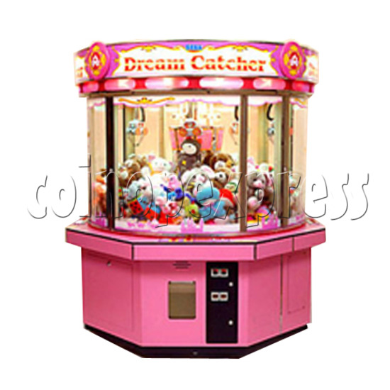 Dream Catcher Crane Machine 25363