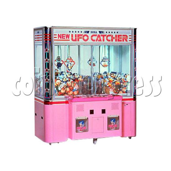 Sega New UFO Catcher 25512