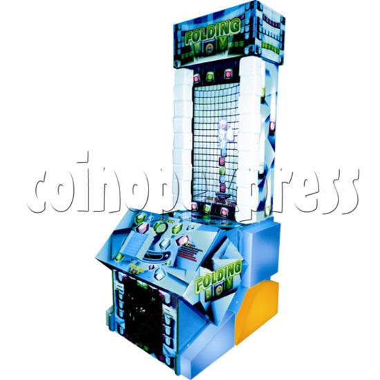 Folding Box skill test machine 25577