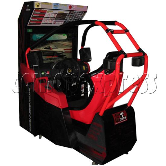 Battle Gear 4 Tuned Professional machine 25767