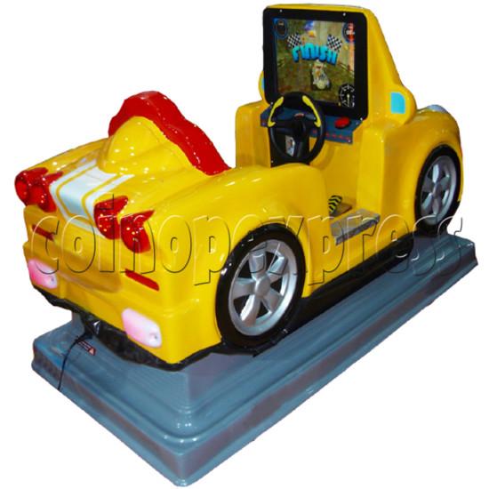 Video Kiddie Ride – Fanny Racing 25878
