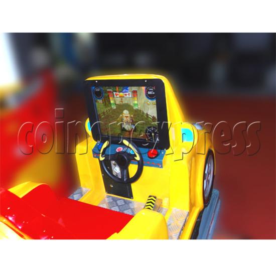 Video Kiddie Ride – Fanny Racing 25882