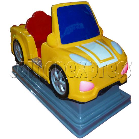 Video Kiddie Ride – Fanny Racing 25883