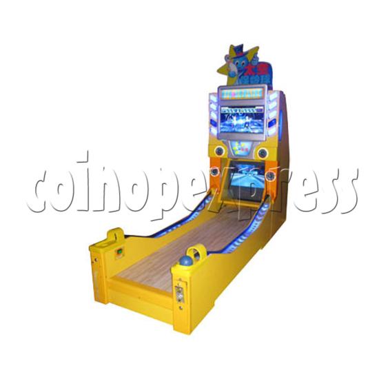 UFO Bowling Machine 26018