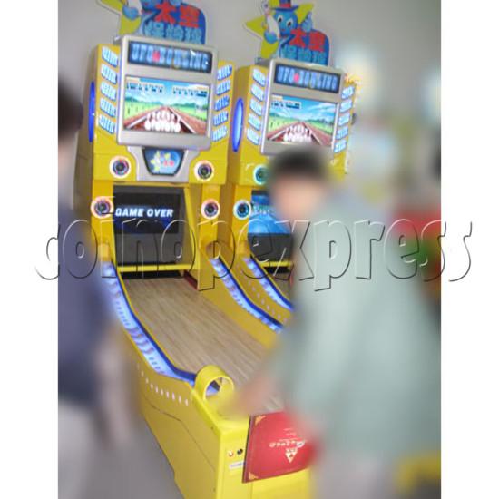 UFO Bowling Machine 26020