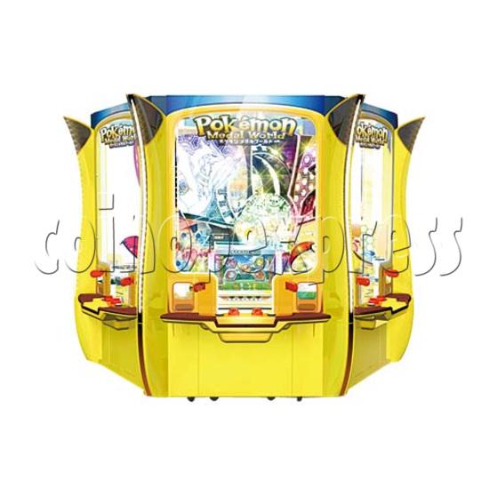 Pokemon Medal World machine 26049