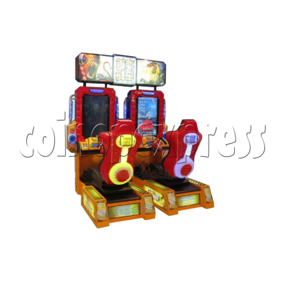 Tank Wonders Driving Shooter 26257