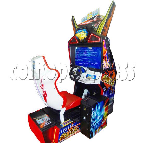 Super Speed Car Racing Machine 26408
