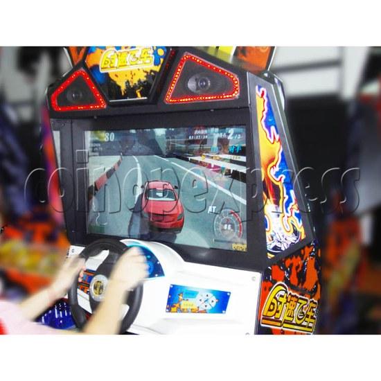 Super Speed Car Racing Machine 26410