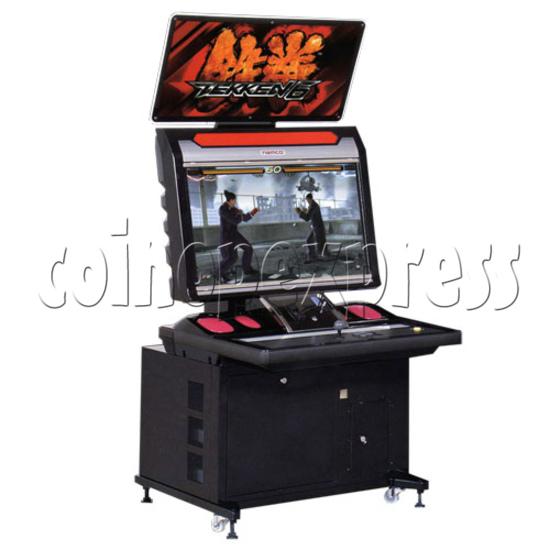 Noir Namco cabinet 26424