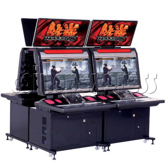 Noir Namco cabinet 26425
