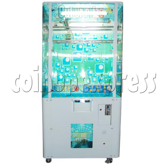 Cut prize machine 26547