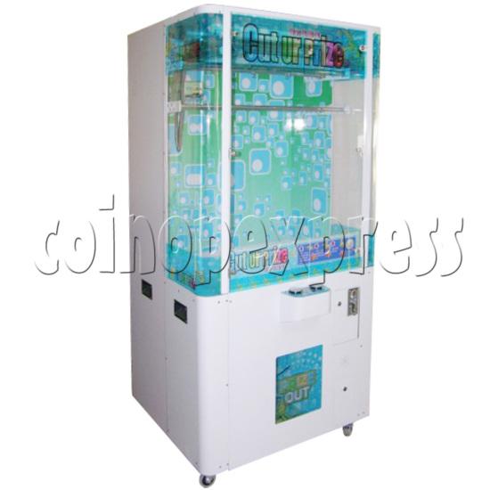 Cut prize machine 26548